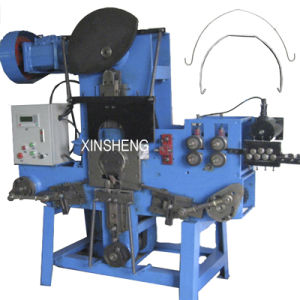 Automatic Mechanical Plastic Bucket Steel Wire Handles Bending Machine pictures & photos