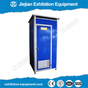 Custom Made EPS Panel Mobile Portable Toilet Manufacturer pictures & photos