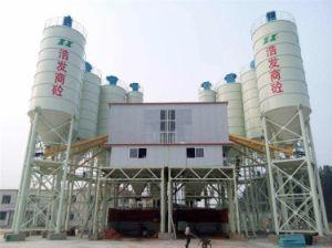 Automatic Concrete Mixing Machine Concrete Batching Plant pictures & photos