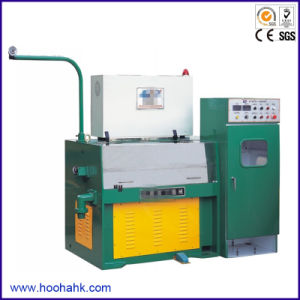 Copper Wire and Cable Drawing Machine pictures & photos