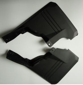 Landcruiser  for Toyota SUV Fj75 Rubber Mud Flaps pictures & photos