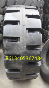 L5 Tyre for Earthmover, 23.5-25 Tubeless, Loader Tyre, OTR Tyre pictures & photos