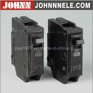 IP20 Circuit Breaker MCB with CE pictures & photos