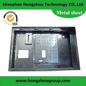 Sheet Metal Fabrication Processing Parts pictures & photos