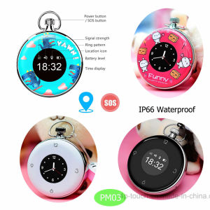 2017 Newest Developed GPS Tracking Device with Waterproof IP66 pictures & photos