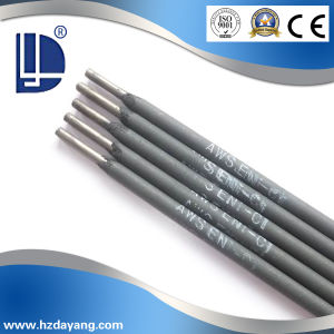 Free Sample! Cast Iron Welding Electrode & Welding Rod Eni-C1 pictures & photos