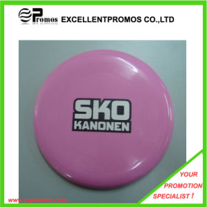 "9"" Outdoor Useful Promotional Plastic Flying Frisbee with Printing (EP-F2092) pictures & photos"