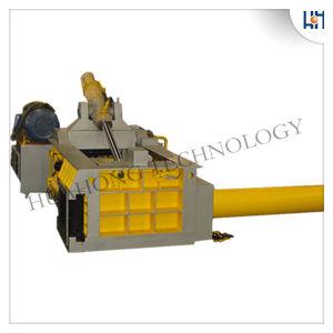 Hydraulic Waste Steel Baler Machine pictures & photos