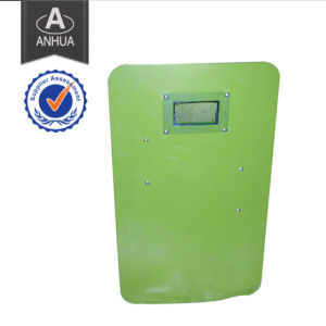Military High Quality Police Bulletproof Shield pictures & photos
