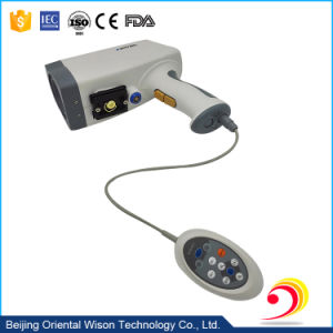 Portable Simple Use Electronic Endoscope Type Digital Colposcope pictures & photos