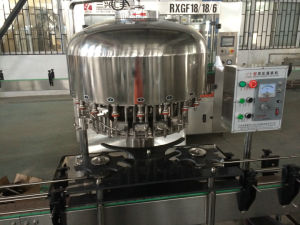 Pet Bottle Filling Machine pictures & photos