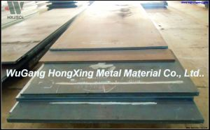 Steel Plate (Q235A) pictures & photos