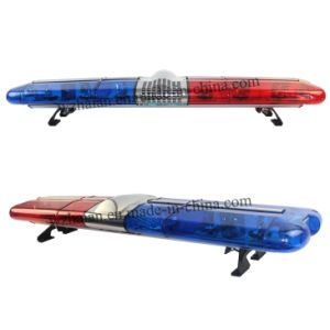 140cm Long Halogen Lights Police Car Lightbar (TBD-GA-110Z-140CM) pictures & photos
