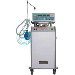 Veterinary Ventilator (ResCart-V) pictures & photos