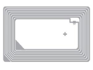 Remote Sensing Hf Inlay Supplier