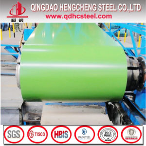PPGI Gi Color Coated Steel in Coil pictures & photos