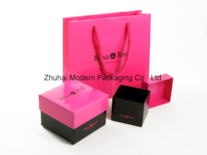 Good Quality with Customized Logo Gift Paper Box pictures & photos