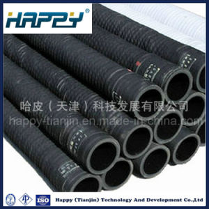 High Pressure Acid and Alkali Resistant Rubber Hose pictures & photos