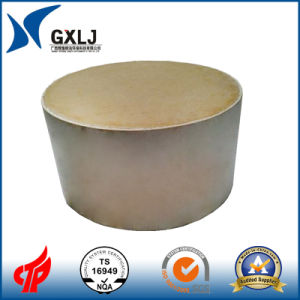 SCR Honeycomb Ceramic Catalyst Converter for CNG Gas Engine pictures & photos