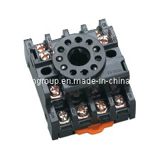 PF113A (HH63P) Relay Socket