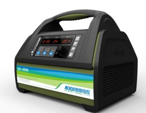 Full Automatic 36V Intelligent Electric Motor Battery Charger