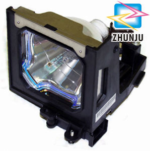 Projector Lamp 610 305 5602 for SANYO PLC-Xt10A, Xt11, Xt15A / Boxlight MP-50t, MP-55t, MP-56t, MP-50tl / Christie Lx32 (POA-LMP59)