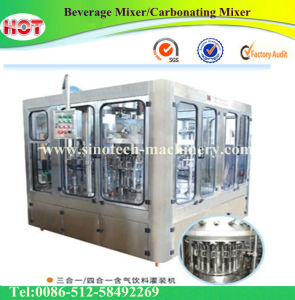 Beverage Mixer Carbonating Mixer pictures & photos