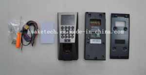 Reliable Innovative Biometric Fingerprint Access Controller (FAC18) with TFT-LCD pictures & photos