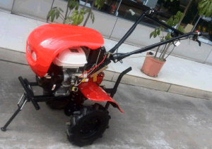 13HP Diesel Gasoline Power Tiller (1WGG8.2Q) pictures & photos