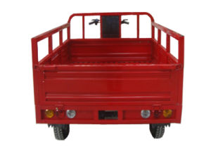 New 3 Wheeler Auto Rickshaw pictures & photos