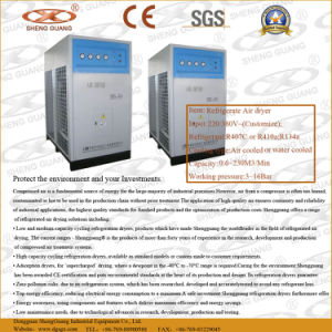 Refrigerant Air Dryer with High Quality pictures & photos