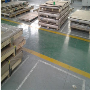 Hot Selling Stainless Steel Plate/316 Stainless Steel Sheet Price/Stainless Steel Sheet Price 202 pictures & photos