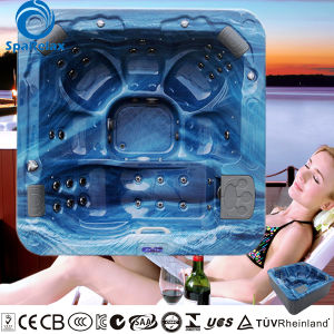 A610 whirlpool Jacuzzi massager bathtub pictures & photos