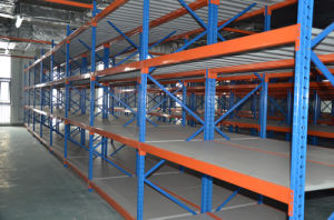 Warehouse Heavy Duty Storage Racking (JW-CN1504697) pictures & photos