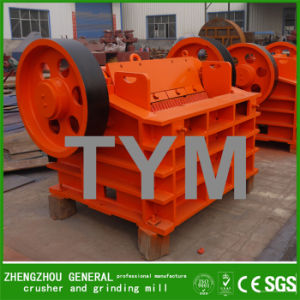 Hot Sale Popular Kenya Jaw Crusher for Sale pictures & photos