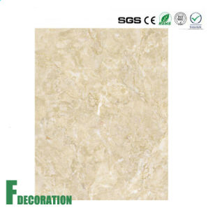 Plastic Building Materials Type Exterior Metal Wall Panel