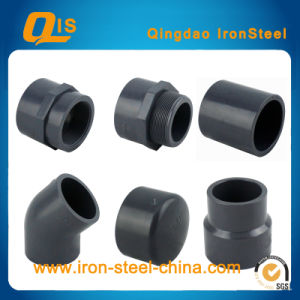 PVC Pipe Fitting (ASTM Standard) for Water Supply pictures & photos