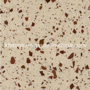 High Quality Artificial Quartz Stone Producer