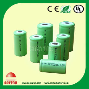 AA 1.2V Ni-MH USB Rechargeable Battery pictures & photos
