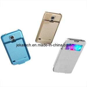 Portable Battery Charger Case for Samsung S5 pictures & photos