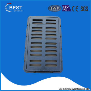 Light Duty Composite Resin Rainwater Cover pictures & photos