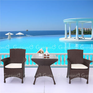 Chinese Rattan Garden Furniture for Outdoor