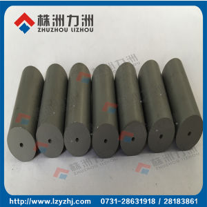 Yg15 Customized Size and Shape Cemented Carbide Dises for Punching Ball pictures & photos