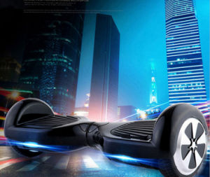 Hot Sale White/Black 2 Wheel Self-Balancing Scooter Hoverboard Scooter Hover Board