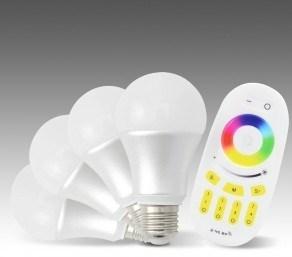 LED RGBW 2.4G-WiFi Bulb (KSF214D0F)