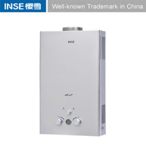 Gas Water Heater for Russia Market
