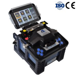 Hot Sell CE Certified Competitive Price Equal to Fujikura Fiber Fusion Splicer