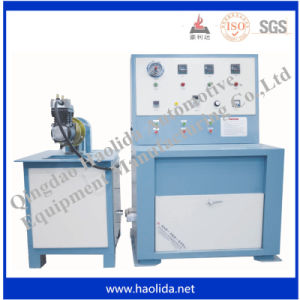 Automobile Air Compressor Test Bench pictures & photos
