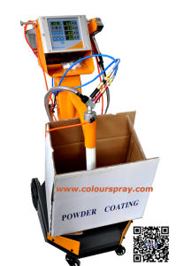 Powder Painting Equipment (Sistema de pintura en polvo) pictures & photos