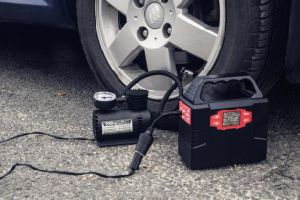 Portable Solar Generator Solar Energy System for Outside Emergency Using pictures & photos